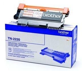 Toner oryginalny Brother TN-2220