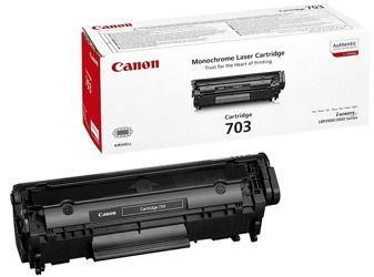 Toner oryginalny Canon 703