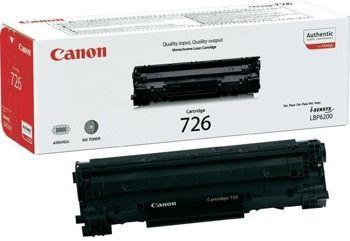 Toner oryginalny Canon 726