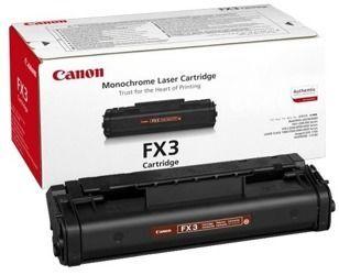 Toner oryginalny Canon FX-3