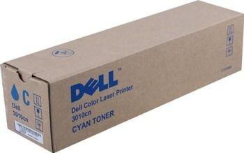 Toner oryginalny Dell 593-10155