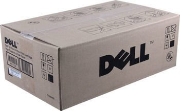 Toner oryginalny Dell 593-10173