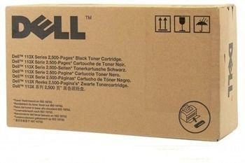 Toner oryginalny Dell 593-10961
