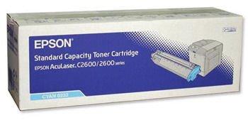 Toner oryginalny Epson C13S050232