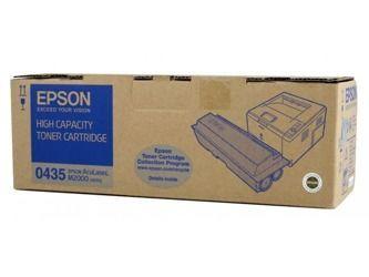 Toner oryginalny Epson C13S050435