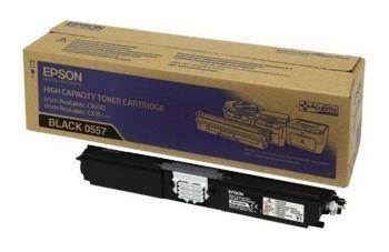 Toner oryginalny Epson C13S050557