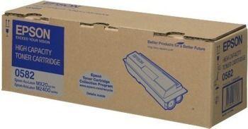 Toner oryginalny Epson C13S050582