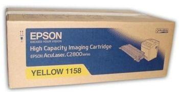 Toner oryginalny Epson C13S051158