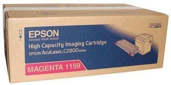 Toner oryginalny Epson C13S051159