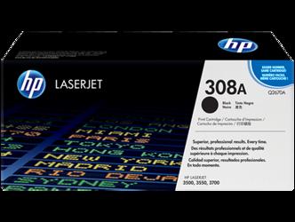 Toner oryginalny HP 308A, Q2670A