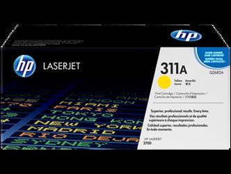 Toner oryginalny HP 311A, Q2682A