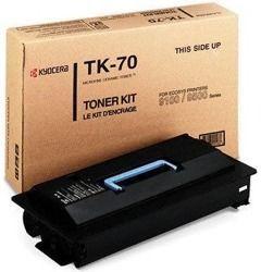 Toner oryginalny Kyocera TK-70