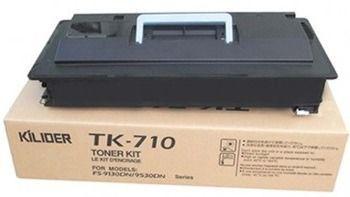 Toner oryginalny Kyocera TK-710