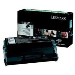Toner oryginalny Lexmark 12S0400