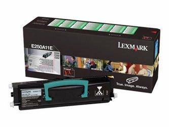 Toner oryginalny Lexmark 250A11E