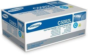 Toner oryginalny Samsung CLT-C5082L