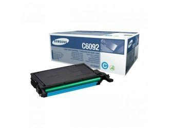 Toner oryginalny Samsung CLT-C6092S