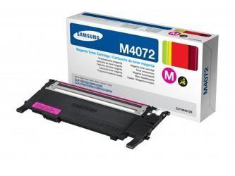 Toner oryginalny Samsung CLT-M4072S