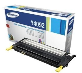 Toner oryginalny Samsung CLT-Y4092S