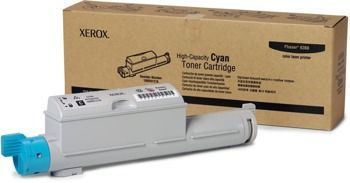 Toner oryginalny Xerox 106R01218