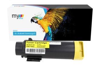 Toner zamiennik My Office Xerox 106R03695