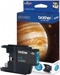 Tusz oryginalny Brother LC1240C
