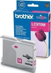 Tusz oryginalny Brother LC970M