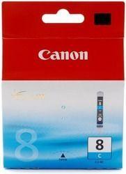 Tusz oryginalny Canon CLI-8C