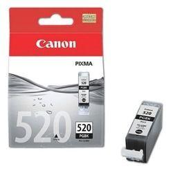 Tusz oryginalny Canon PGI-520BK