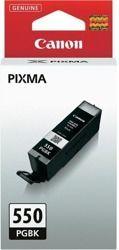 Tusz oryginalny Canon PGI-550BK