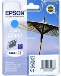 Tusz oryginalny Epson T0442 C