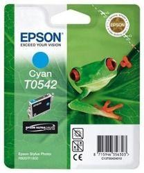 Tusz oryginalny Epson T0542 C