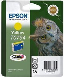 Tusz oryginalny Epson T0794 Y