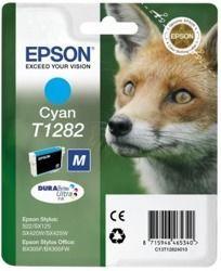 Tusz oryginalny Epson T1282 C