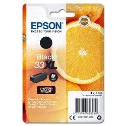 Tusz oryginalny Epson T3351 BK