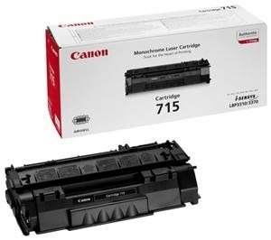 Toner oryginalny Canon 715