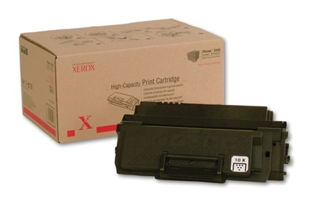 Toner oryginalny Xerox 106R01034