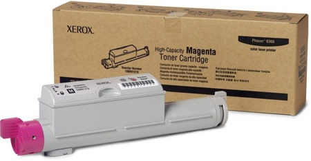 Toner oryginalny Xerox 106R01219