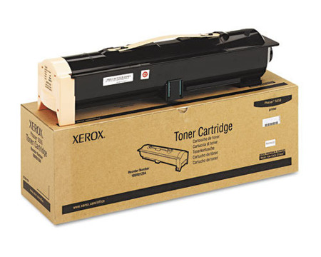 Toner oryginalny Xerox 106R01294