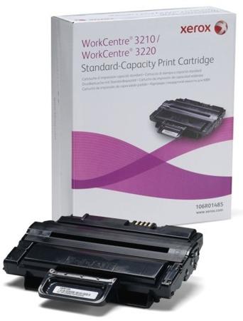 Toner oryginalny Xerox 106R01487