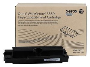 Toner oryginalny Xerox 106R01531