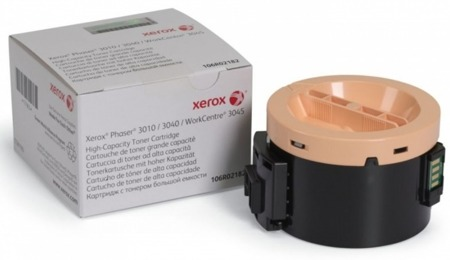 Toner oryginalny Xerox 106R02182