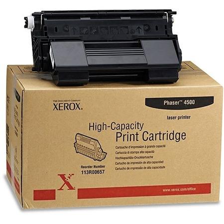 Toner oryginalny Xerox 113R00657