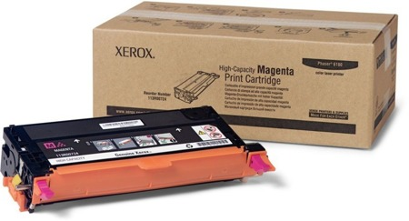 Toner oryginalny Xerox 113R00724
