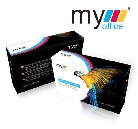 Toner zamiennik My Office HP CB381A