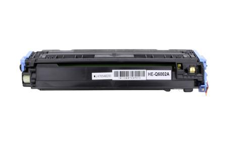 Toner zamiennik My Office HP Q6002A