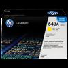 Toner oryginalny HP 643A, Q5952A