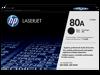 Toner oryginalny HP 80A, CF280A
